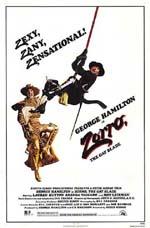 Trailer Zorro mezzo e mezzo