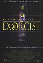 Poster L'esorcista III  n. 0