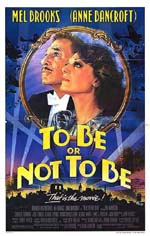 Poster Essere o non essere  n. 0