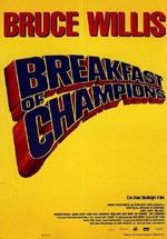 Locandina La colazione dei campioni