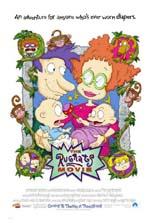 Poster Rugrats - Il film  n. 0