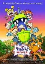 Poster Rugrats - Il film  n. 1