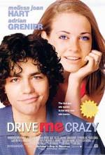Poster Drive me Crazy  n. 0