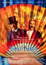 Trailer Topsy-Turvy