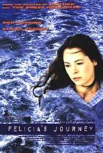 Poster Il viaggio di Felicia  n. 1