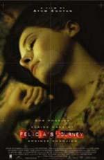 Poster Il viaggio di Felicia  n. 2