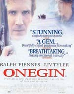 Trailer Onegin