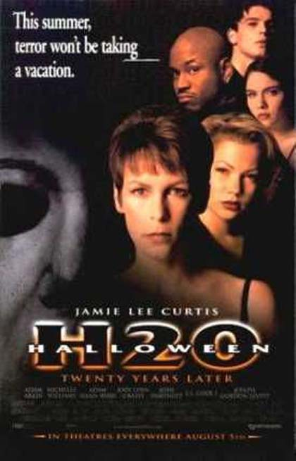 Trailer Halloween - 20 anni dopo