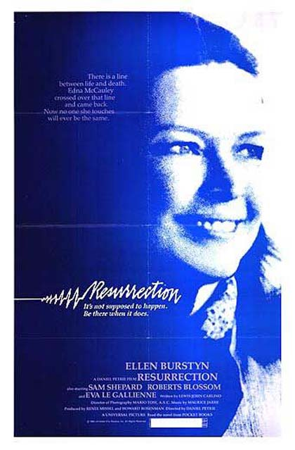 Trailer Resurrection