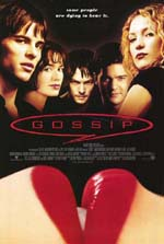 Poster Gossip  n. 1
