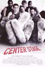 Trailer Center Stage - Il ritmo del successo