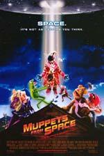 Trailer I muppets venuti dallo spazio