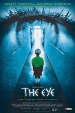 Locandina The Eye