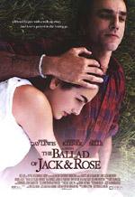 Trailer La Storia di Jack e Rose