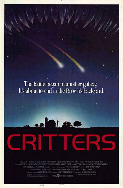Trailer Critters
