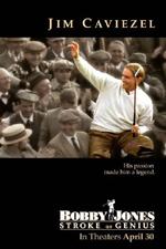 Trailer Bobby Jones. Genio del Golf