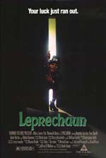 Trailer Leprechaun