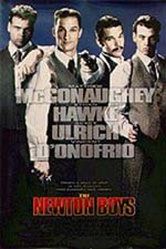 Trailer Newton Boys