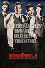 Trailer Newton Boys
