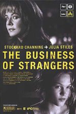 Trailer The Business of Strangers