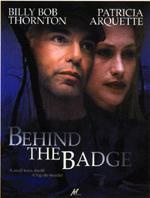 Trailer The Badge - Inchiesta scandalo