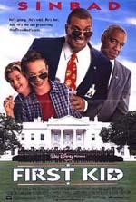Locandina First Kid - Una peste alla Casa Bianca