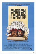 Poster Cheech - Ong - Still Smokin  n. 0