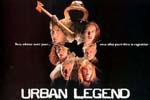 Trailer Urban Legend