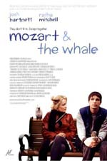 Trailer Mozart and the Whale