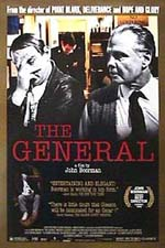 Poster The General  n. 1