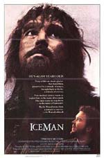 Locandina L'uomo dei ghiacci