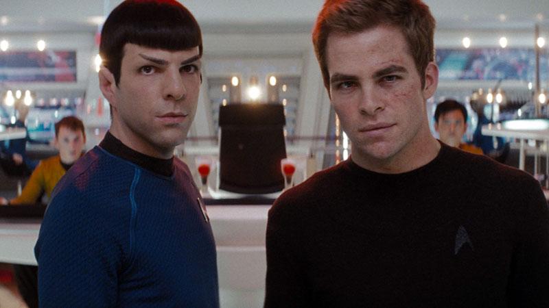 Star Trek - Il futuro ha inizio