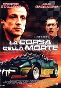 Trailer Anno 2000, la corsa della morte