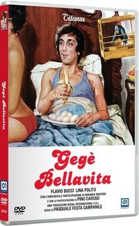 Locandina Gegè Bellavita