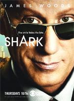 Locandina Shark - Giustizia a tutti i costi
