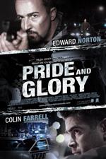 Poster Pride and Glory - Il prezzo dell'onore  n. 10