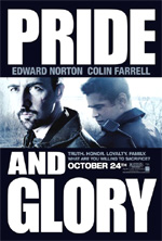 Poster Pride and Glory - Il prezzo dell'onore  n. 2