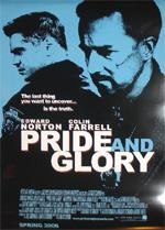Poster Pride and Glory - Il prezzo dell'onore  n. 3