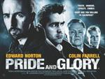 Poster Pride and Glory - Il prezzo dell'onore  n. 4