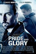 Poster Pride and Glory - Il prezzo dell'onore  n. 6