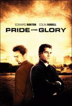 Poster Pride and Glory - Il prezzo dell'onore  n. 7