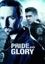 Poster Pride and Glory - Il prezzo dell'onore  n. 9