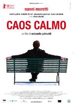 Trailer Caos calmo