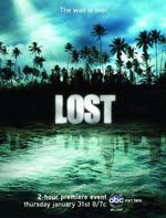 Poster Lost  n. 1