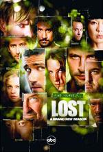 Poster Lost  n. 16