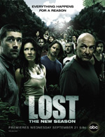 Poster Lost  n. 2