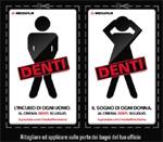 Poster Denti  n. 7