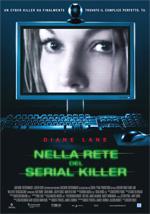 Locandina Nella rete del serial killer