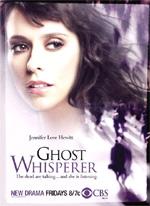 Locandina Ghost Whisperer