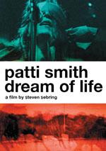 Locandina Patti Smith: Dream of Life